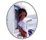 遊魚船 船長 平賀秀明