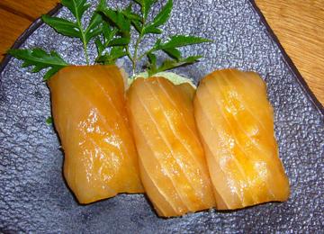 Hahajima Sushi